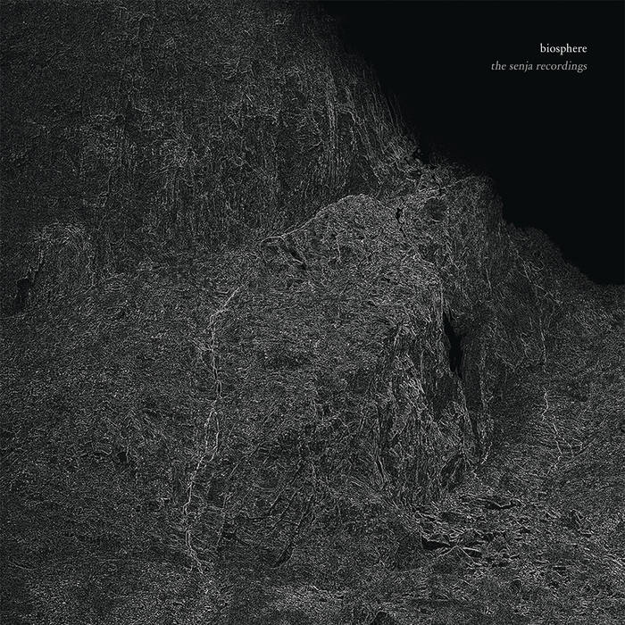 25/07/2019 : BIOSPHERE - The Senja Recordings - Biophon