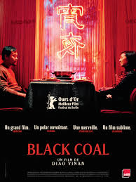 20/04/2015 : DIAO YINAN - Black Coal