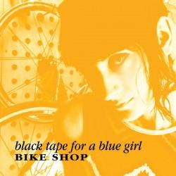 NEWS Black Tape For A Blue Girl goes vinyl