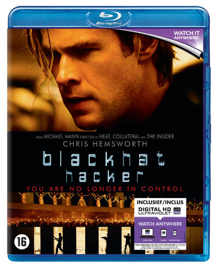 17/06/2015 : MICHAEL MANN - Blackhat
