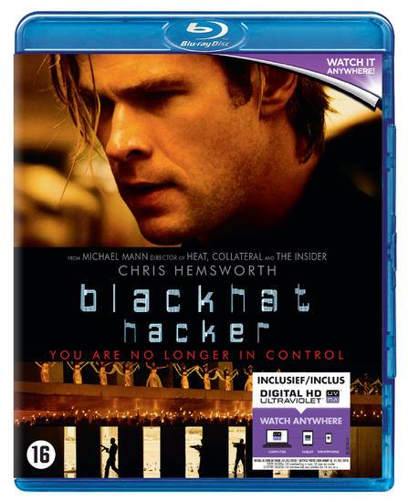 17/06/2015 : MICHAEL MANN - Blackhat