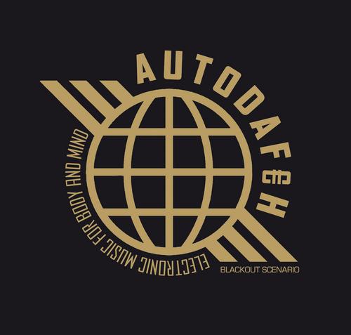 22/06/2013 : AUTODAFEH - Blackout Scenario