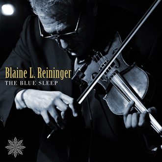 04/04/2018 : BLAINE L REININGER - The Blue Sleep