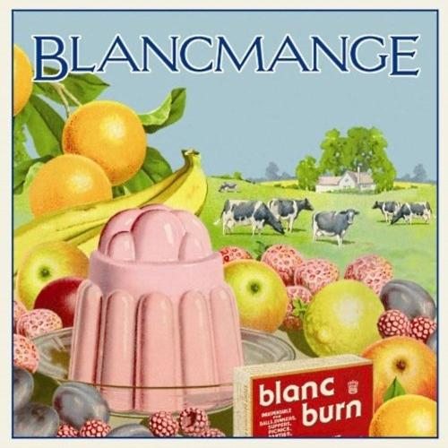 28/06/2011 : BLANCMANGE - Blanc Burn