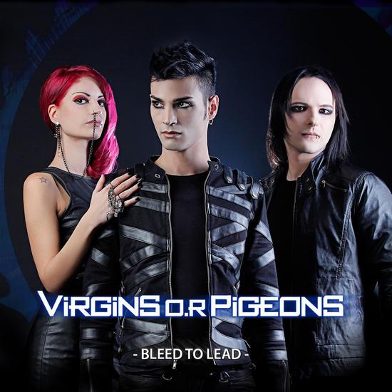 27/07/2013 : VIRGINS O.R. PIGEONS - Bleed to lead