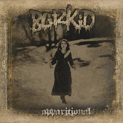 27/05/2012 : BLITZKID - Apparitional