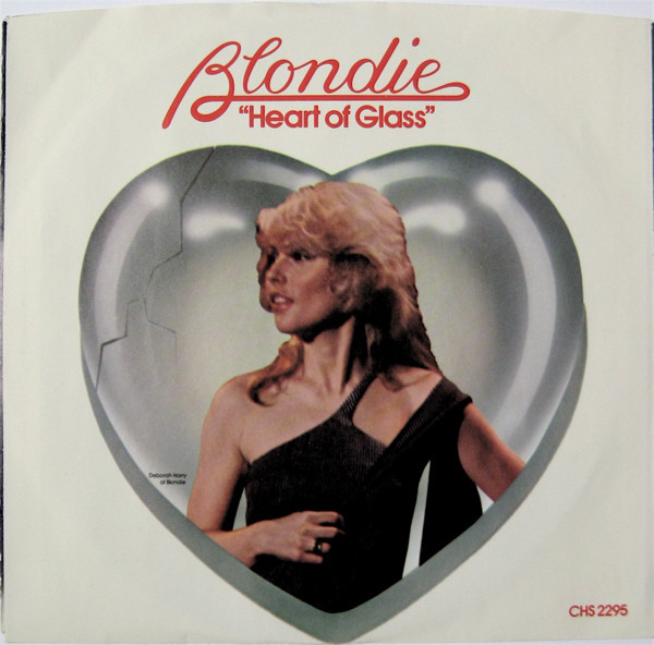 NEWS Blondie - Heart Of Glass | 41 years Of The Number One!