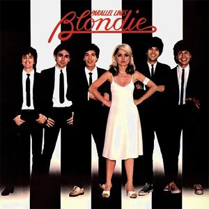 09/12/2016 : BLONDIE - Parallel Lines