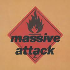 03/10/2015 : MASSIVE ATTACK - Blue Lines