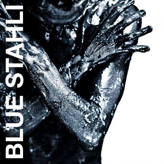 24/06/2011 : BLUE STAHLI - Blue Stahli