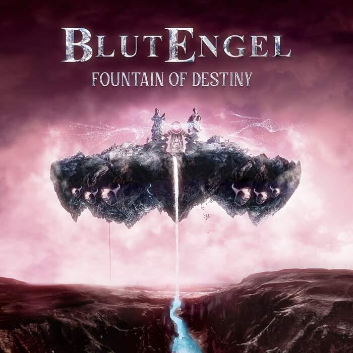 20/04/2021 : BLUTENGEL - Fountain of Destiny