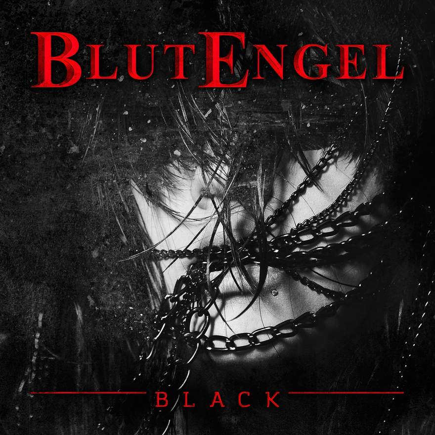NEWS Blutengel releases new video and album 'Black'.