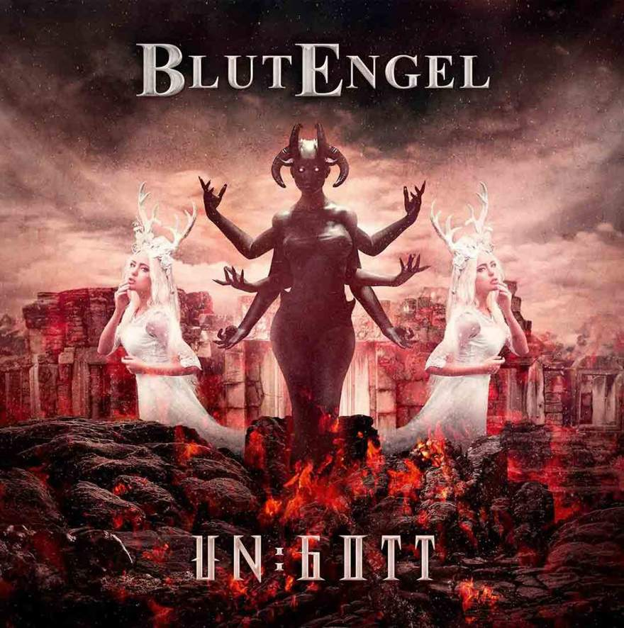 NEWS Blutengel releases new album UN:GOT!