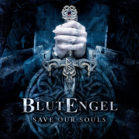 29/12/2012 : BLUTENGEL - Save Our Souls EP
