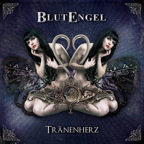 30/03/2011 : BLUTENGEL - Tränenherz