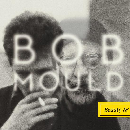 18/09/2014 : BOB MOULD - Beauty And Ruin