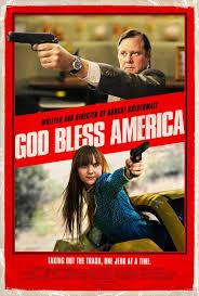 06/10/2014 : BOB GOLDTHWAIT - God Bless America
