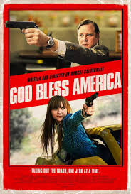 06/10/2014 : BOB GOLDTHWAIT - God Bless America
