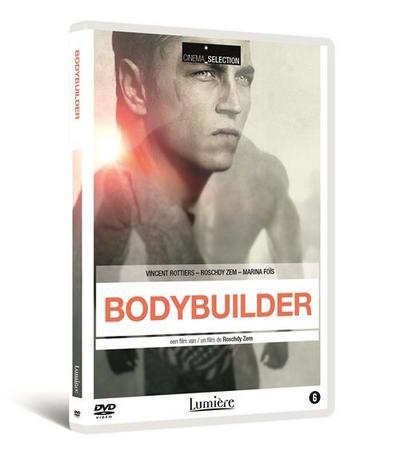 17/02/2015 : ROSCHDY ZEM - Bodybuilder
