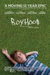 26/11/2014 : RICHARD LINKLATER - Boyhood