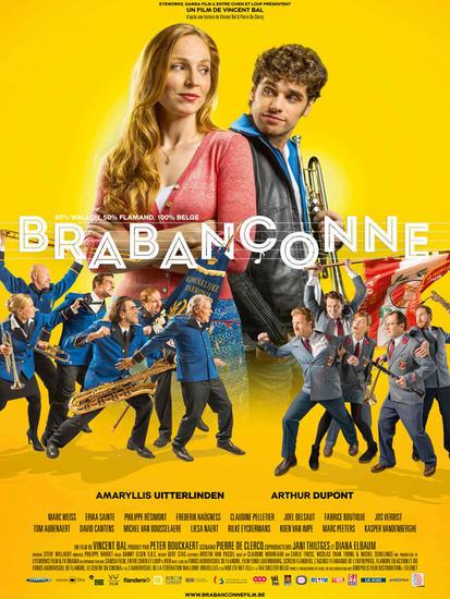 05/05/2015 : VINCENT BAL - Brabançonne