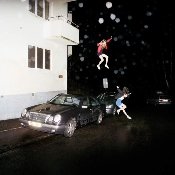26/08/2017 : BRAND NEW - Science Fiction