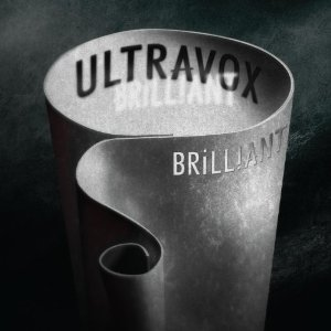 27/06/2012 : ULTRAVOX - Brilliant