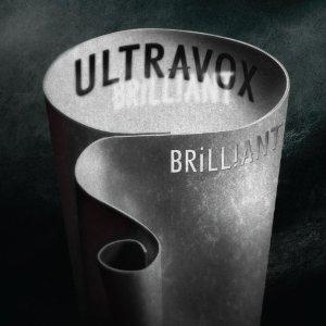 27/06/2012 : ULTRAVOX - Brilliant