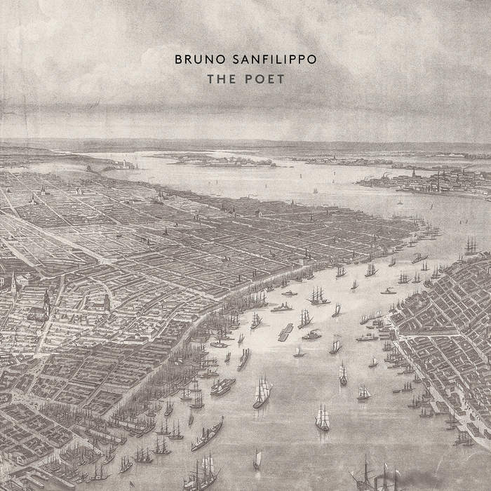 10/12/2016 : BRUNO SANFILIPPO - The Poet
