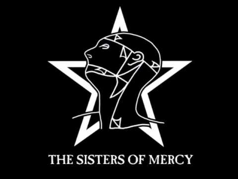 09/12/2016 : THE SISTERS OF MERCY - Brussels, AB (20/03/16)