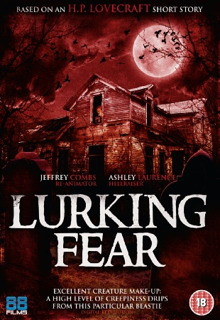 25/06/2014 : C. COURTNEY JOYNER - Lurking Fear