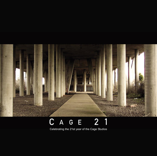 14/08/2014 : VARIOUS ARTISTS - CAGE 21