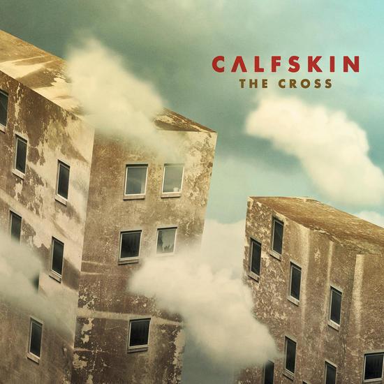 28/11/2014 : CALFSKIN - The Cross
