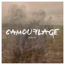 19/04/2015 : CAMOUFLAGE - Greyscale