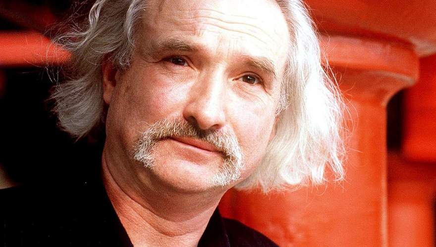 NEWS CAN founder and musician Holger Czukay died at the age of 79