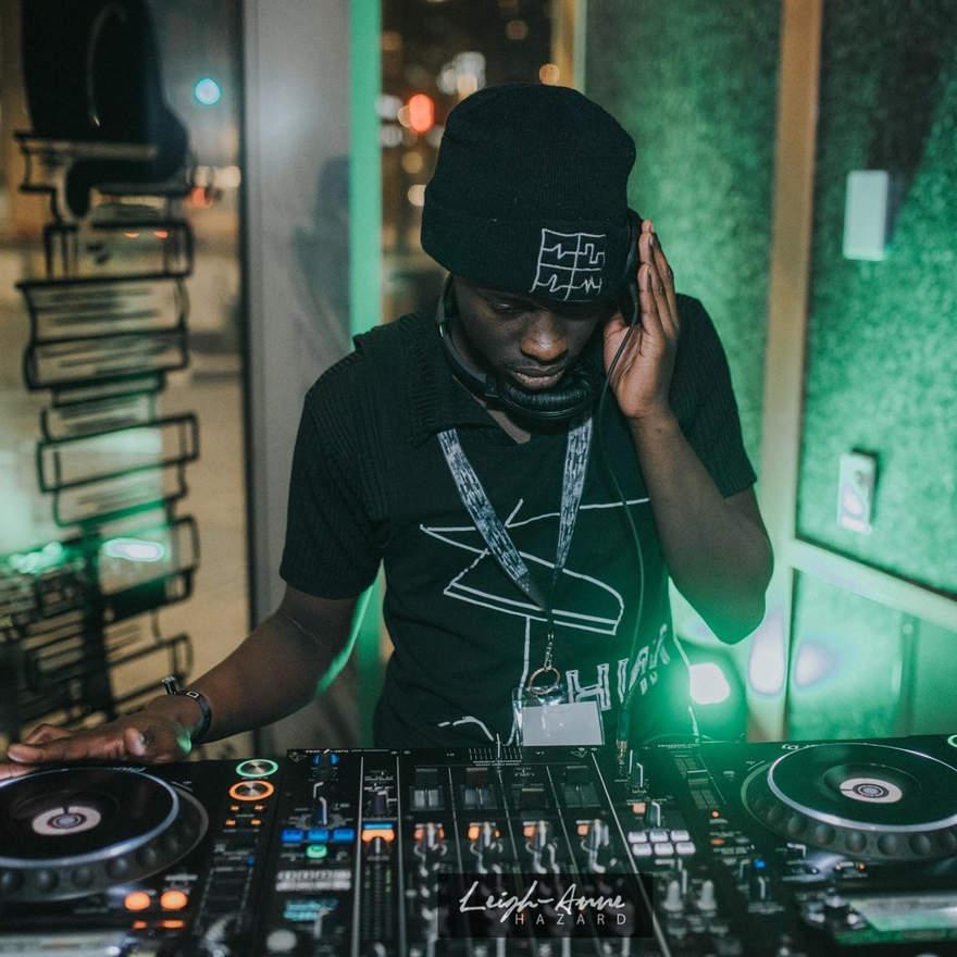 NEWS Canadian DJ/Multi-Genre Artist JHNN Reveals New Single And Video 'My Strange Addiction'