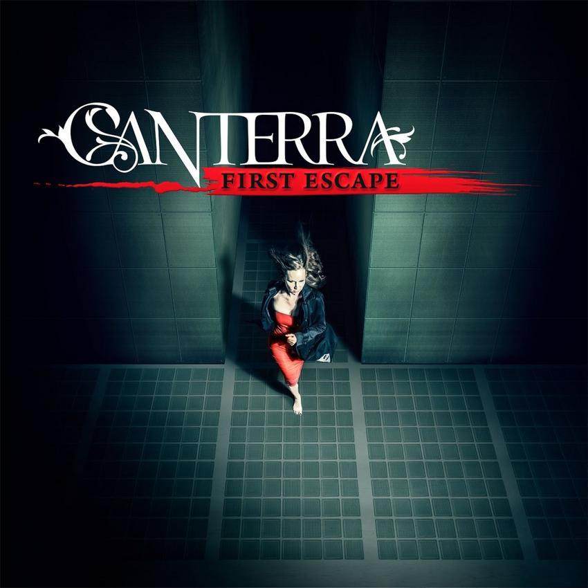 21/01/2016 : CANTERRA - First Escape
