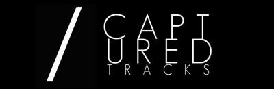CAPTURED TRACKS