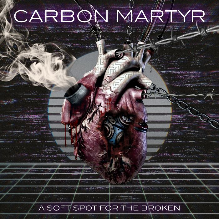 NEWS CARBON MARTYR Addresses Mankind & Technology With Debut Album