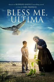 10/04/2014 : CARL FRANKLIN - Bless me, Ultima