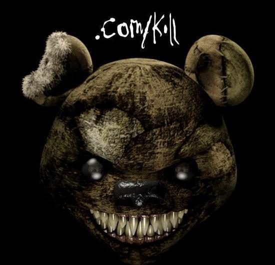 10/06/2013 : .COM/KILL -