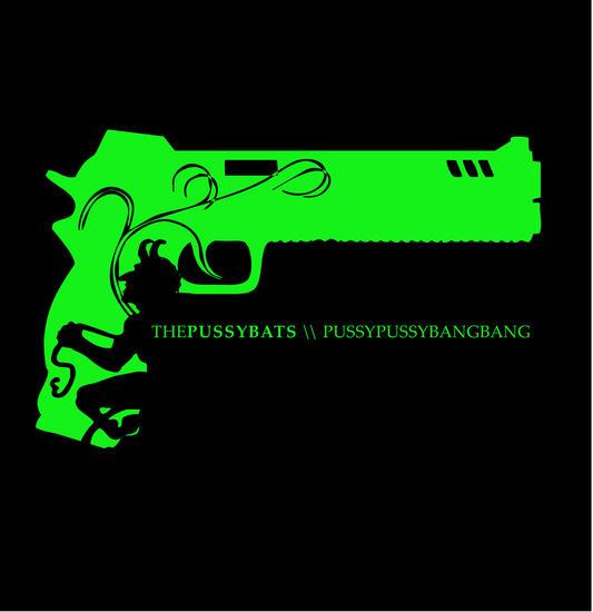 23/03/2014 : THE PUSSYBATS - Pussypussybangbang