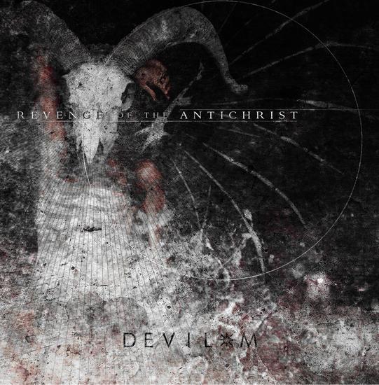 10/07/2014 : DEVIL-M - Revenge of the Antichrist