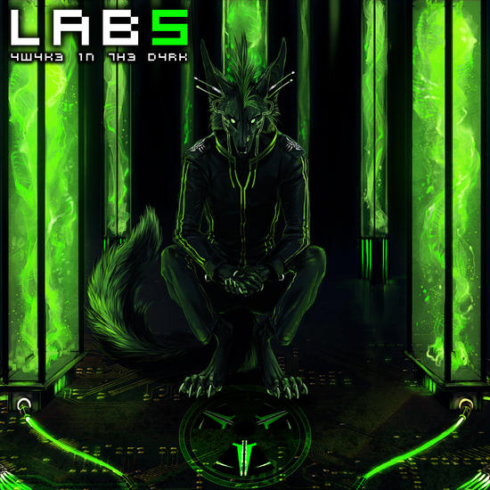 21/07/2014 : LABORATORY 5 - Awake in the dark