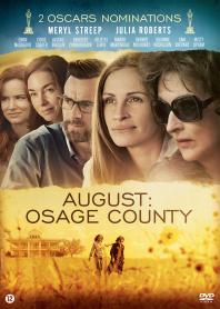 25/08/2014 : JOHN WELLS - August: Osage County