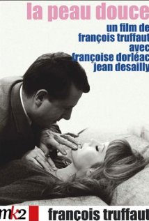 30/09/2014 : FRANCOIS TRUFFAUT - La Peau Douce
