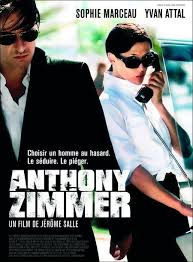 12/10/2014 : JEROME SALLE - Anthony Zimmer