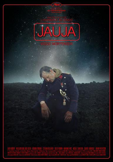 18/10/2014 : LISANDRO ALONSO - Jauja (Filmfest Ghent 2014)
