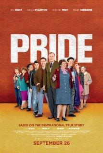 11/11/2014 : MATTHEW WARCHUS - Pride