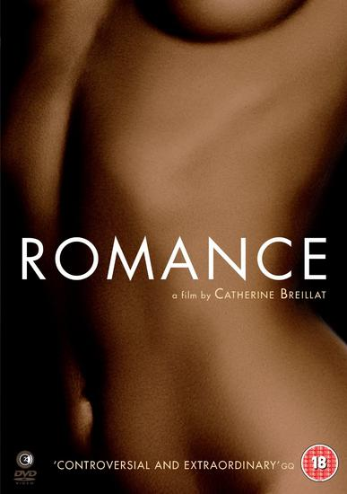 13/11/2014 : CATHERINE BREILLAT - Romance